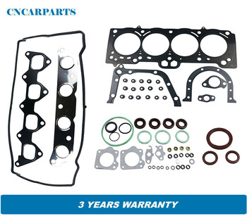 Head Gasket Set Kit VRS DV360 Fit for Toyota Corolla AE92 AE102 AE112 1.8L 7AFE 92-01