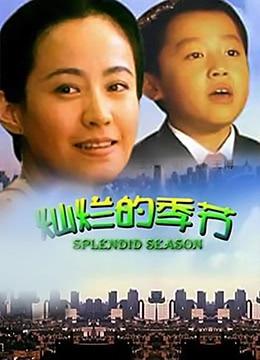 《灿烂的季节》2003年中国大陆剧情电影在线观看