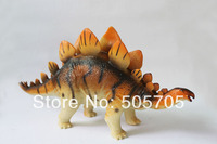 free shipping Wyvern big and soft dinosaurs model toys plastic model educational child toys