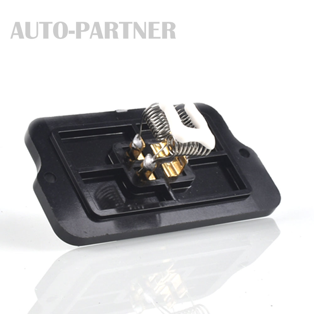 84a17561 For Honda Civic For Rover 200 25 400 45 New Heater Blower Motor Resistor  Fan Speed 509650 JGH10002 79330ST3E01