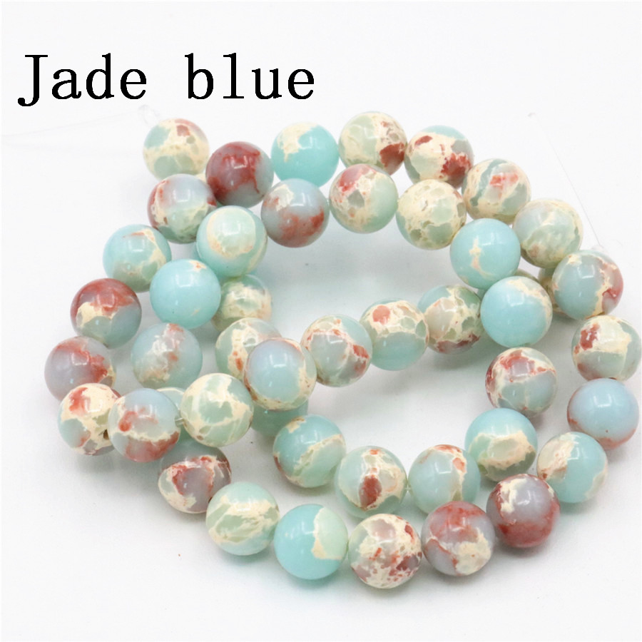 8-10 mm blanc Akoya Shell perle /& Turquie Turquoise Perles Collier Boucles d/'oreilles Set AAA