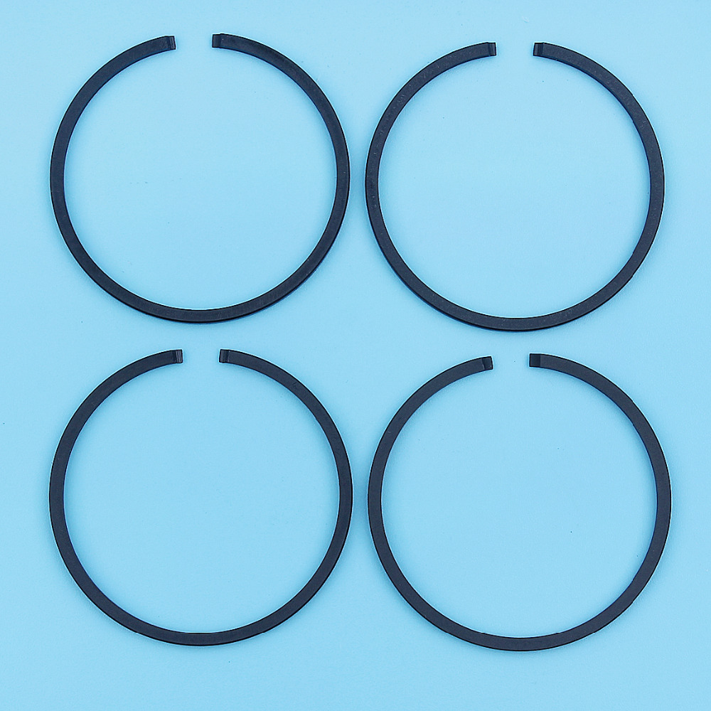 35mm X 1.5mm Piston Ring Fit Stihl FS120, FS160, FS300, FS 120 R, BT120C, BT 121, Trimmer 4119 034 3001 / 4119 034 3005