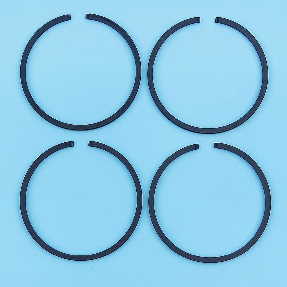 35mm X 1.5mm Piston Ring Fit Stihl FS120, FS160, FS300, FS 120 R, BT120C, BT 121, Trimmer 4119 034 3001 / 4119 034 3005