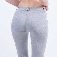 2019 Women Long pants leggings Clothing Pencil Pants NEW Women High Waist Pants