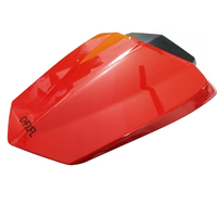 Red Rear Pillion Seat cowl fairing Cover For Yamaha YZF R1 2009 2010 2011 2012 2013 2014