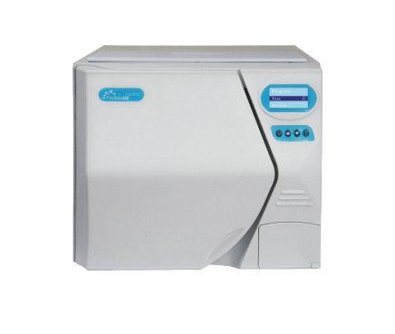 Vácuo 23 autoclaves esterilizador desinfecção gabinete esterilizador