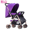 2016 New Fashion Ultra light 6kg Port Baby Stroller