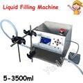 Коммерческая машина для наполнения жидкостей Автоматическая количественная машина для стеллажей химикаты машина для розлива косметики/ли...