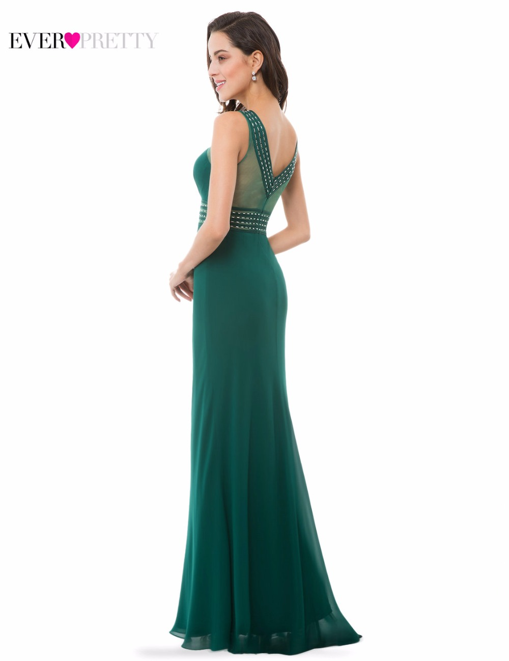 Clearance Sale] Women Evening Dresses Ever Pretty EP08734 Mermaid ...