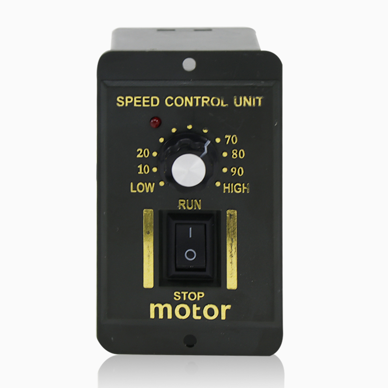 220 V AC Motor Speed Controller Control Speed Regulator 6 W To 250 W