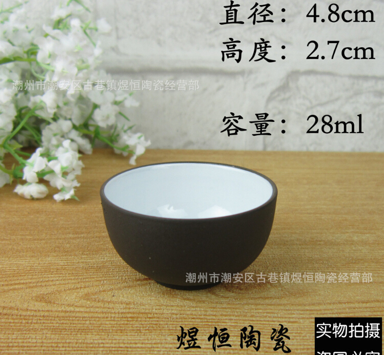Yixing tea infuser 1 teapot 3 tea cups purple sand pot famous handcrafted teapot mouth long little beauty pot Kung Fu tea set in Teapots from Home Garden