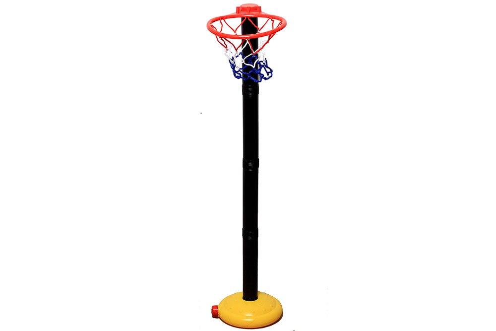 Регулируемое баскетбольное кольцо в помещении, наружная надувная мини-игра для детей