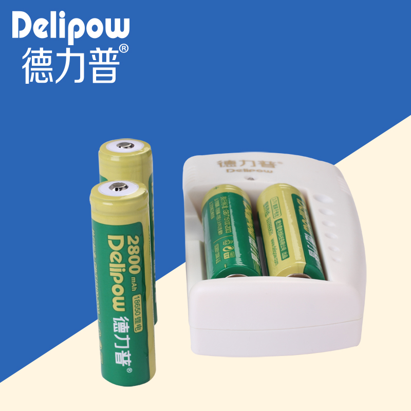Li 18650 lithium battery 18650 lithium battery pack: 18650 rechargeable battery pack: 1 charge of 4 Rechargeable Li-ion Cell free shipping rechargeable li ion battery pack 36v 13ah lithium ion bottle dolphin ebike battery 18650 battery pack