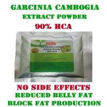 2 Bags,Pure Garcinia Cambogia Extract for slimming- Maximum Strength 90% HCA Natural produ