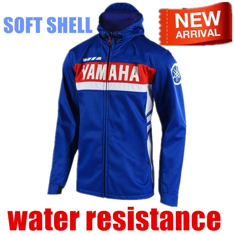 Yamaha motocross jacket
