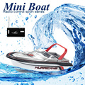 2017 Remote control boat Happycow 777-218 Racing Boat RC Hovercraft Remote Radio Control Toy Ship Model As Kid Children Gift
