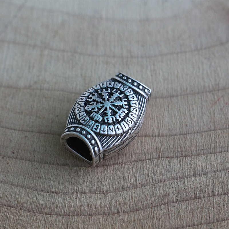 1 шт. бусины викинга славянские бусины jwelry внутренний диаметр 6 мм