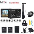 "Newest 100% Original SJCAM SJ6 LEGEND 2.0"" Touch Screen 4K Remote 30M Waterproof Diving Sports Action Camera Mini DVR"