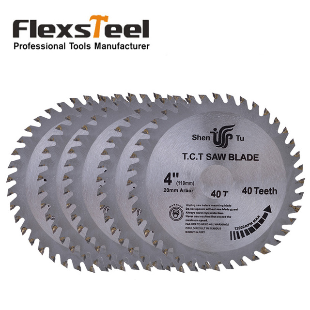 5 pieces 4 40 teeth tct hard soft wood woodworking circular saw 5 pieces 4 40 teeth tct hard soft wood woodworking circular saw blade general purpose keyboard keysfo Image collections