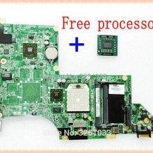 595135-001 для hp PAVILION DV6 DV6-3000 DV6Z-3000 материнская плата для ноутбука hp Pavilion DV6-3000 DA0LX8MB6D1 протестированная