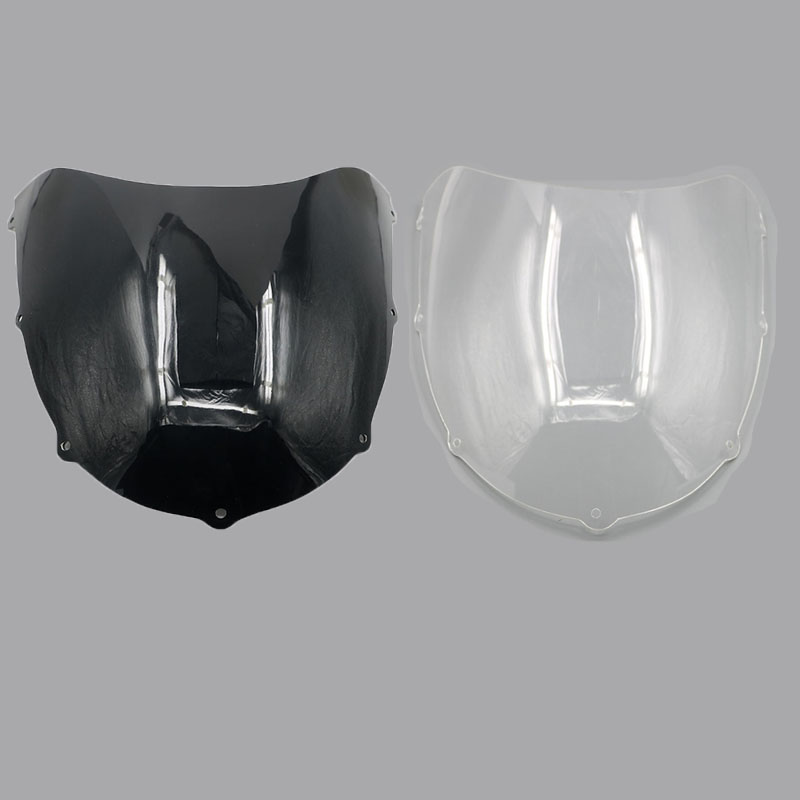 Motorcycle ABS Windscreen Windshield wind Deflector Fit For Aprilia RS50 RS125 RS250 1995 - 1997 1996 RS <font><b>50</b></font> 125 <font><b>250</b></font> 95 96 97 image