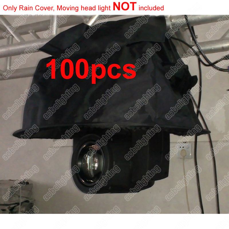 ProSound and Stage Lighting waterproof cover from Rain dust Lighting & Stage Effects Parts Accessories Outdoor lights protector