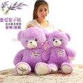 De alta calidad Bajo precio peluches gran tamaño 45 cm/oso de peluche/oso grande abrazo muñeca/los amantes/regalos de navidad de cumpleaños