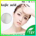 High Quality Kojic Acid 99% , kojic acid Powder CAS NO.: 501-30-4