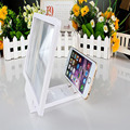 Pantalla del teléfono móvil Universal 3D amplificador soporte amplificador amplificador de vídeo del tesoro de plegado para Apple Iphone / Samsung / HTC / LG