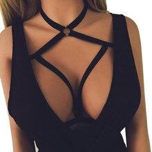 Сексуальный бюстгальтер, кружевное нижнее белье размера плюс порно и эротика, эластичный бюстгальтер в клетку, сексуальный бюстгальтер на бретельках с вырезом на шее, tenu, сексуальный эротический бюстье D5