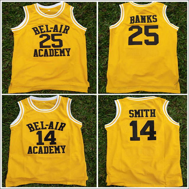 a7dde6bc26d5 Will Smith Basketball Jersey