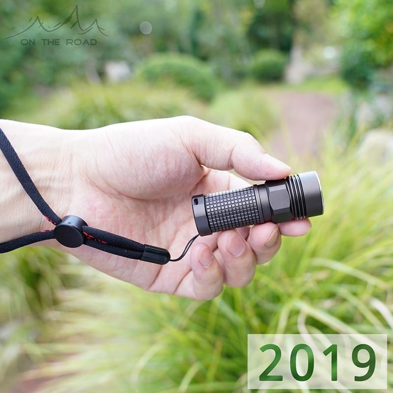 na estrada i3 mini zoom lanterna recarregavel lanterna led para camping caminhadas profissional a prova d