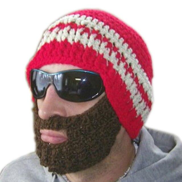 Gorros máscara Gorro nueva llegada adultos novedad sombreros para ...