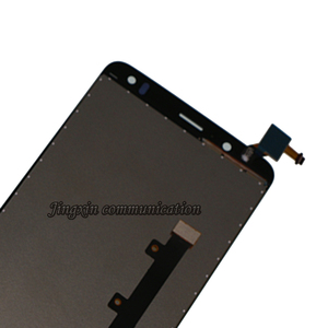 "Image 5 - Digitalizador de pantalla táctil de pantalla LCD para BQ Aquaris V VS, piezas de reparación, 5,2 "", envío gratis"