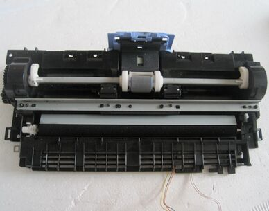 Used-90% new original  for HP P1102/1106/1108/M1212 Pick-up Assembly RM1-7737-000CN RM1-7737-000 printer parts on sale economical style rm1 4006 000 seperation pad for for hp p1007 p1008 1136 m1213 1216 1106 1108 printer spare parts