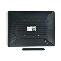 10 1 Inch 4G Rugged Android Tablet With Barcode Scanner NFC