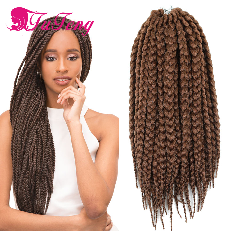 Pretwist box braids hair crochet 12 14 inch synthetic crochet hair pretwist box braids hair crochet 12 14 inch synthetic crochet hair extension high quality twist style braids for black woman on aliexpress alibaba pmusecretfo Images