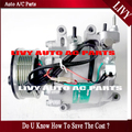 Car air conditioning compressor for CAR ACURA CSX L4 2.0l For CAR HONDA CIVIC L4 1.8l 2006-2011 38810rnaa01 38810RNAA02
