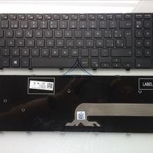 Laptop Keyboard Inspiron Spanish Dell New for 15-3000 5000/3541/3542/.. Teclado 0J8YC1