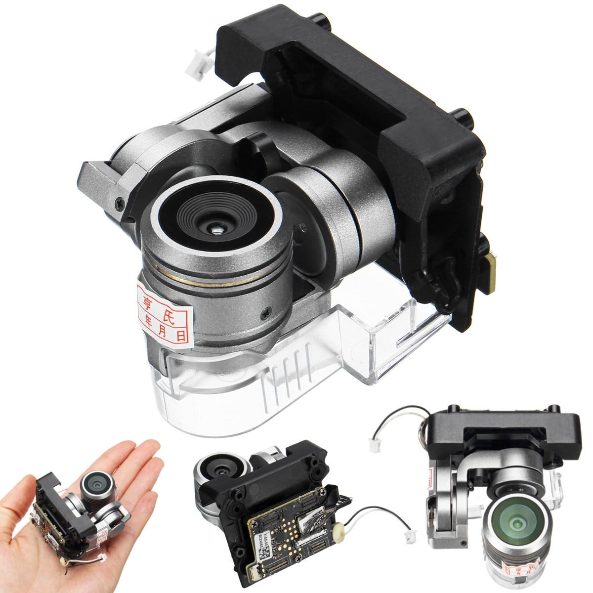 100% Original pour DJI Mavic Pro cardan caméra FPV 4 K HD caméra Combo remplacement pour DJI Mavic Pro pièces de réparation