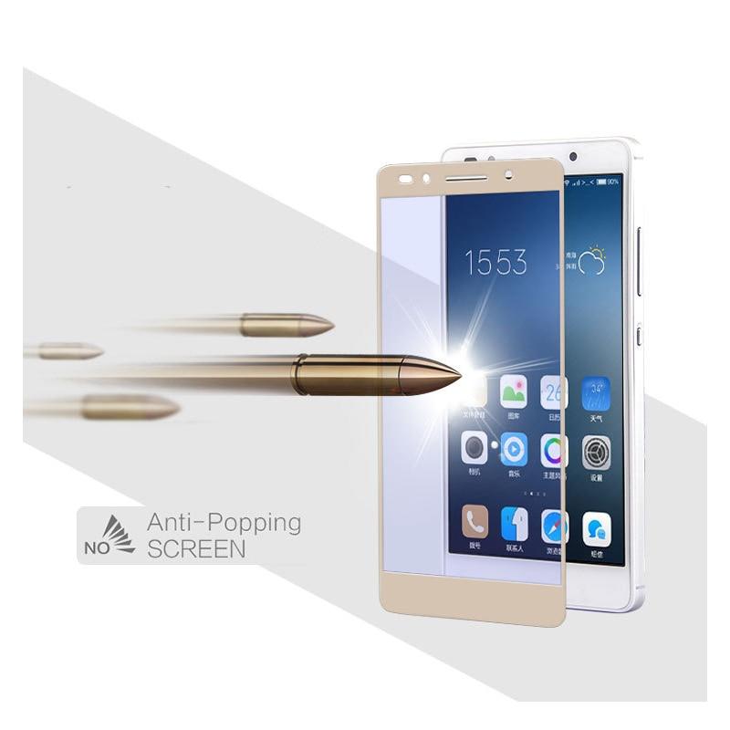 Untuk huawei p10 lite plus nova 2 plus p8 lite 2017 kehormatan 9 8 v9 - Aksesori dan suku cadang ponsel - Foto 3