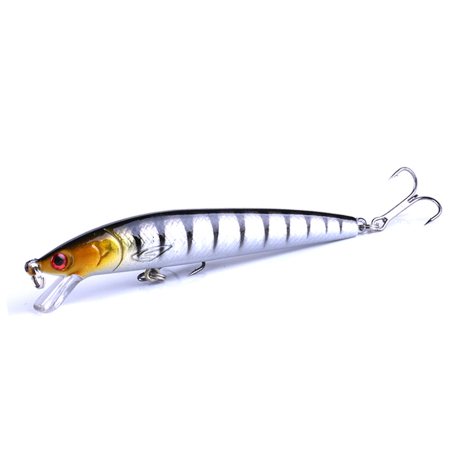 Fishing Lure 9cm 8g Minnow Crankbait Wobblers Isca Artificial Hard Bait For Fishing Pike Carp Peche Bass Swimbait Fishing Tackle