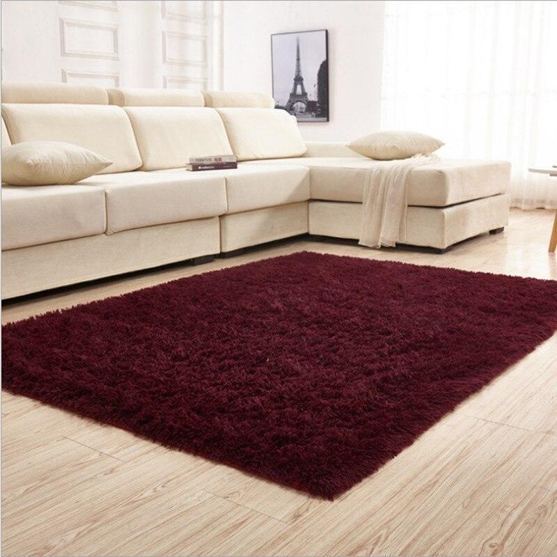 Tapis doux tapis de sol grand tapis enfants tapis et tapis pour salon