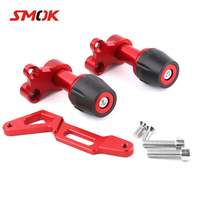 SMOK Motorcycle Shock Absorber Anti theft Lock for Forza 250 300 Yamaha X max 250 300 n max 125 155
