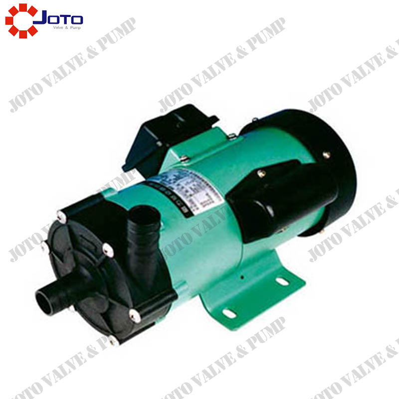 Long Life TCG MP-70RM Magnetic Drive Chemical Pump