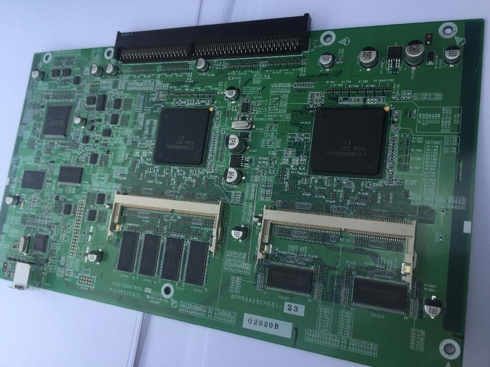 Genuine for Kodak Truper 3610 Color Duplex Scanner System Board A59-CONTROL PJLPC022ZCGenuine for Kodak Truper 3610 Color Duplex Scanner System Board A59-CONTROL PJLPC022ZC