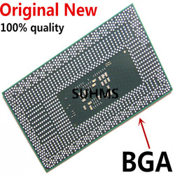 100% новый i3-8130U SR3W0 i3 8130U BGA микросхем