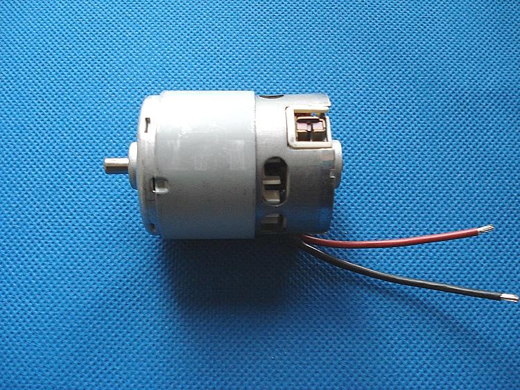 MABUCHI RZ-735VA-9517 DC 12V 14.4V 18V High Speed Power Garden Tools Drill Motor