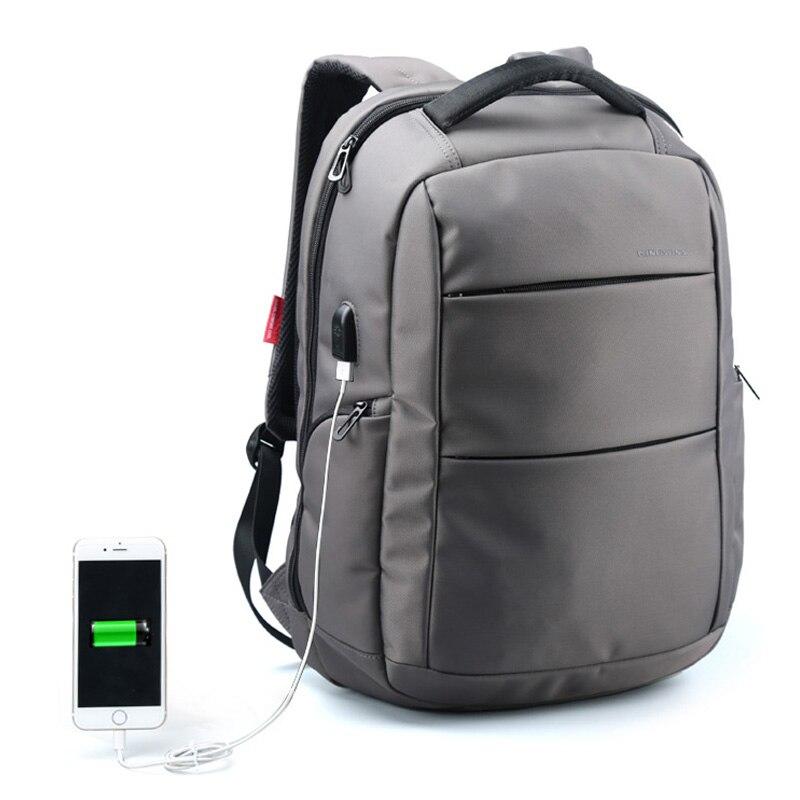 2019 Candy violet sac à dos pour ordinateur portable homme quotidien sac à dos sac de voyage sacs d'école 15.6 pouces femmes sac à dos Mochila Feminina unisexe-in Sacs à dos from Baggages et sacs    3