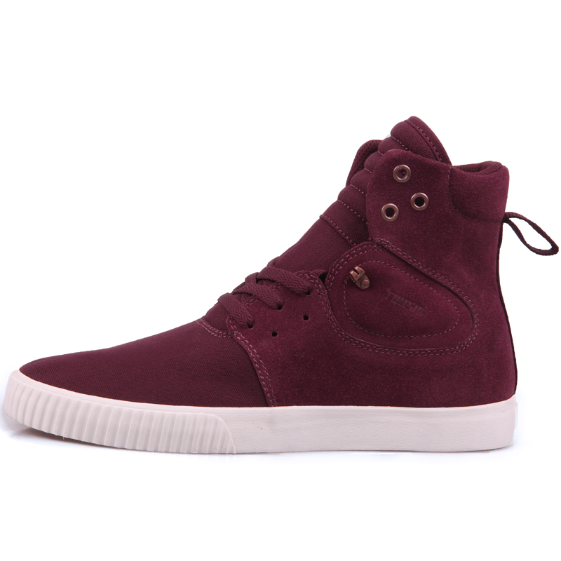aliexpress buy tweak leather canvas shoes high